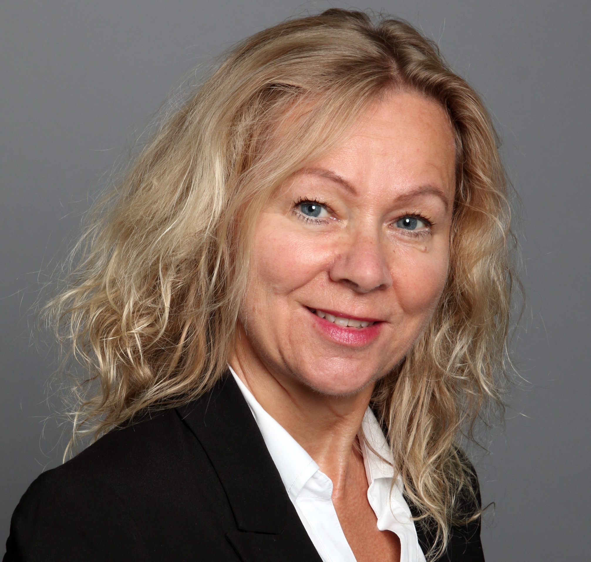Unsere Neuzugänge – Frau Danja Zyber