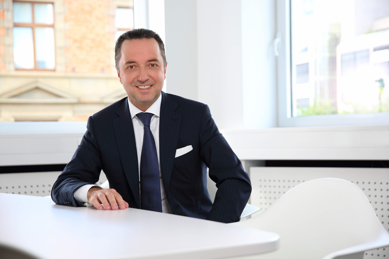 Unsere Anwälte – Dr. Jürgen Reiß