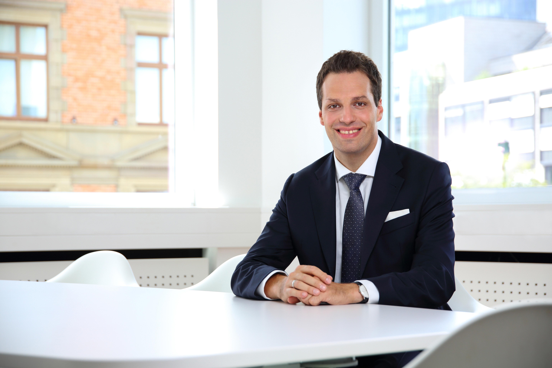 Unsere Anwälte – Dr. Christian Pfeifer