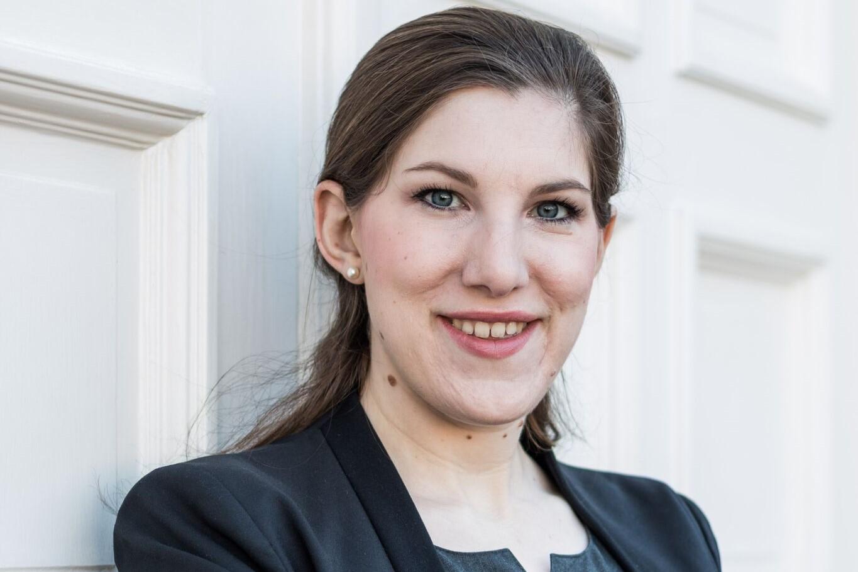 Unsere Anwälte – Frau Natalie Dittrich